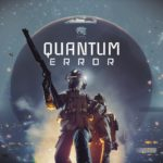 Quantum Error Gameplay Video Shows off Weapons, Enemies, Vehicles, and More