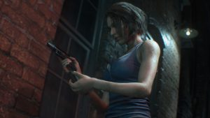 Resident Evil 3 Guide – All Mr. Charlie Doll Locations and How to Unlock Infinite Ammo Weapons
