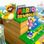 Super Mario 3D World Listed for Switch by Best Buy