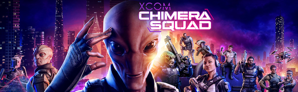 XCOM: Chimera Squad Wiki – Everything You Need To Know About The Game