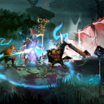 Blightbound Enters Steam Early Access on July 29th