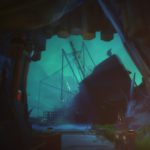 Call of the Sea Interview – Art Style, Puzzles, Story, and More