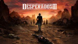 Desperados 3 Review – Criminal Mastermind