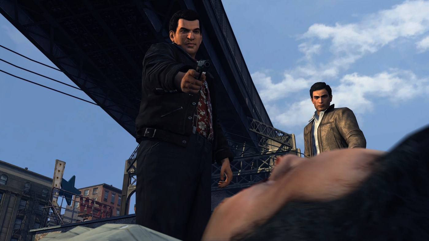 Mafia 2 Definitive Edition_10