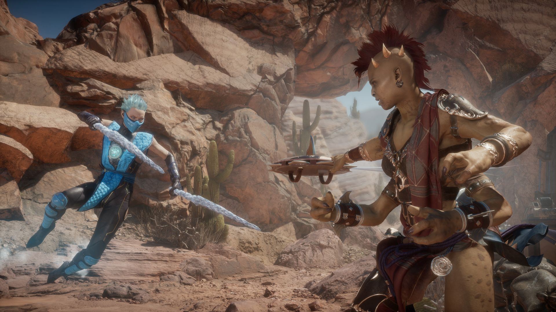Mortal Kombat 11 Aftermath 13 Things You Need To Know