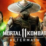 Mortal Kombat 11: Aftermath Switch Physical Release Will Only Come With Download Code