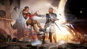 Mortal Kombat 11: Aftermath Guide – How to Perform New Fatalities, Stage Fatalities and Friendships