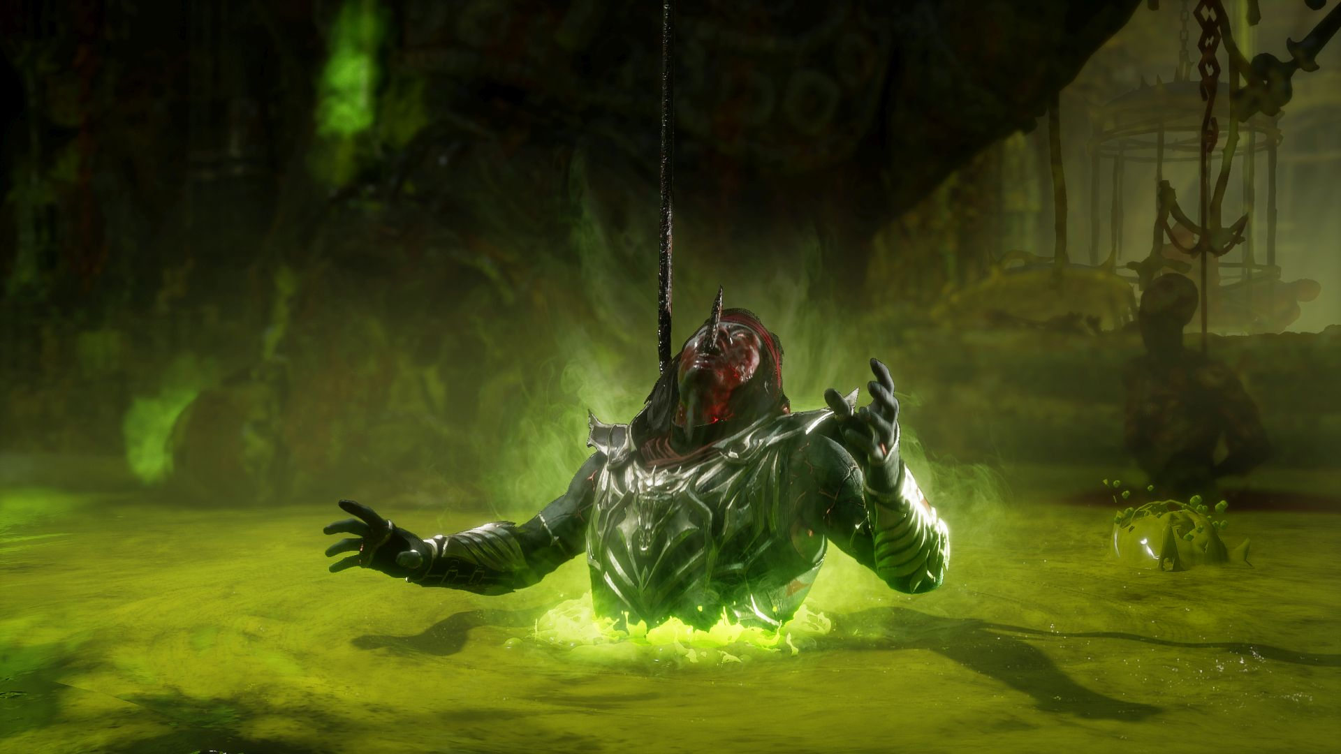 Mortal Kombat 11 Aftermath (7)