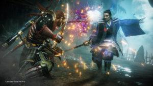 Nioh 2: The Tengu's Disciple DLC Stream Set for July 29th thumbnail