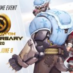 Overwatch Anniversary Event is Live, New Cosmetics Revealed