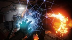 The Persistence Review – In Space, No One Can Hear You Scream