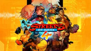 Streets of Rage 4 Guide – How To Access Retro Levels