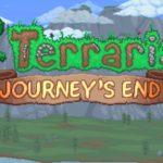 Terraria: Journey's End Trailer Showcases The Power of tModLoader