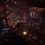 The Lord of the Rings: Gollum Sneak Peek Provides Brief Look at Exploration
