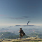 Ghost Of Tsushima Sold Over 2.4 Million Copies In Just Three Days