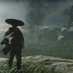 Ghost Of Tsushima's Launch Gets Celebration Crossover Art By Other Sony First Party Studios