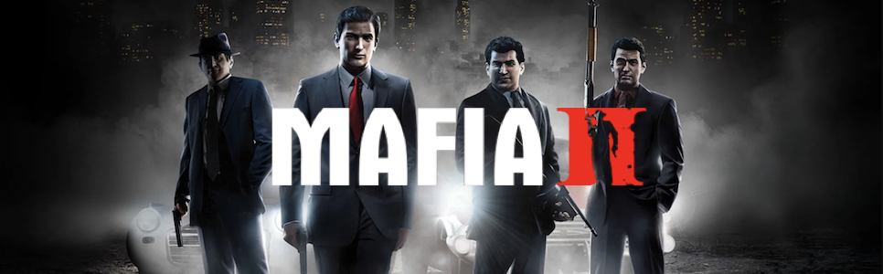 Mafia 2: Definitive Edition Review – An Offer You Might Refuse