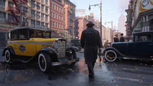 Mafia: Definitive Version Gameplay Reveal Set For 8 AM PT Today thumbnail