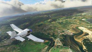 Microsoft Flight Simulator Has a Large Data Dimension of 127 GB thumbnail