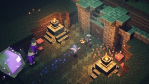 Minecraft Dungeons Guide – How to Obtain Artifacts and All Artifact Powers