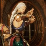 Mortal Kombat 11: Aftermath Brings The Wind With Fujin Trailer