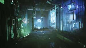 Top Cyberpunk Games To Play While You Impatiently Wait For Cyberpunk 2077