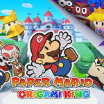Paper Mario: The Origami King Accolades Trailer Highlights Praise for the Game