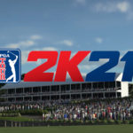 PGA Tour 2K21 Shipped Around 2 Million Units; Series Future At 2K Looks Good