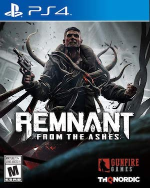 Remnant: From the Ashes – News, Reviews, Videos, and More