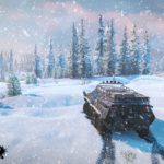 SnowRunner Interview – Physics, Progression, Customization, and More