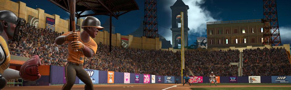 Super Mega Baseball 3 Review – Bottom of the Ninth and Just Barely Trailing