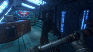 System Shock Remake Displays Dismemberment As Well As Trippy Cyberspace In Most Recent Videos thumbnail