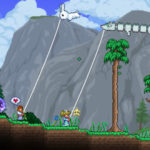 Terrraria: Journey's End Review – An Unexpected Journey