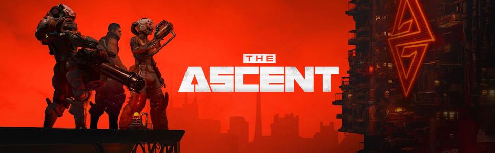 The Ascent Review – Cyberpunk Masterclass