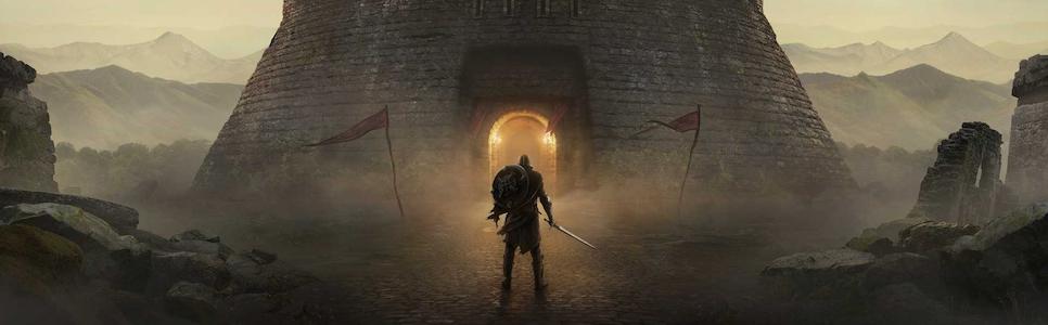 The Elder Scrolls: Blades Review – Stick With Skyrim