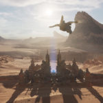 Unreal Engine 5's Lighting System Lumen Is Aiming For 60 FPS On PS5, Xbox Series X