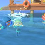 Animal Crossing: New Horizons Summer Update Brings New Items, Swimming and Diving