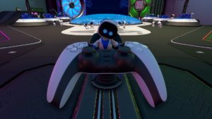 Astro's Playroom And Godfall Flaunt Potential Of PS5 Loading Time thumbnail