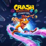 Crash Bandicoot 4: It's About Time Game Files Seemingly Mention a Possible Switch Version