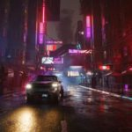Cyberpunk 2077 – Patch 1.31 is Out Now, Fixes Wet Surfaces