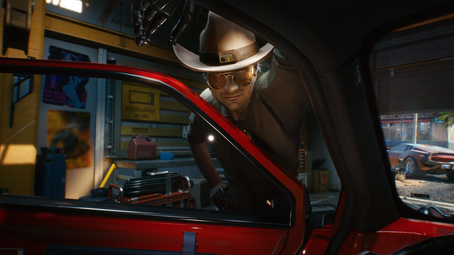 Cyberpunk 2077 Will Include Digital Bonuses Of Art Book Comic Wallpapers And Score