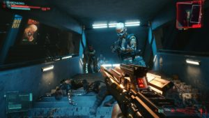 Cyberpunk 2077 – 8 Ways  It Emphasizes Story As Much As Gameplay