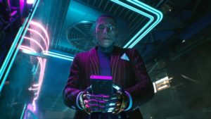 Cyberpunk 2077 Multiplayer Title Seemingly Cancelled As CD Projekt RED Reconsiders Online Capability thumbnail