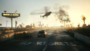 Cyberpunk 2077 Concept Art Showcases the Desolate Badlands thumbnail