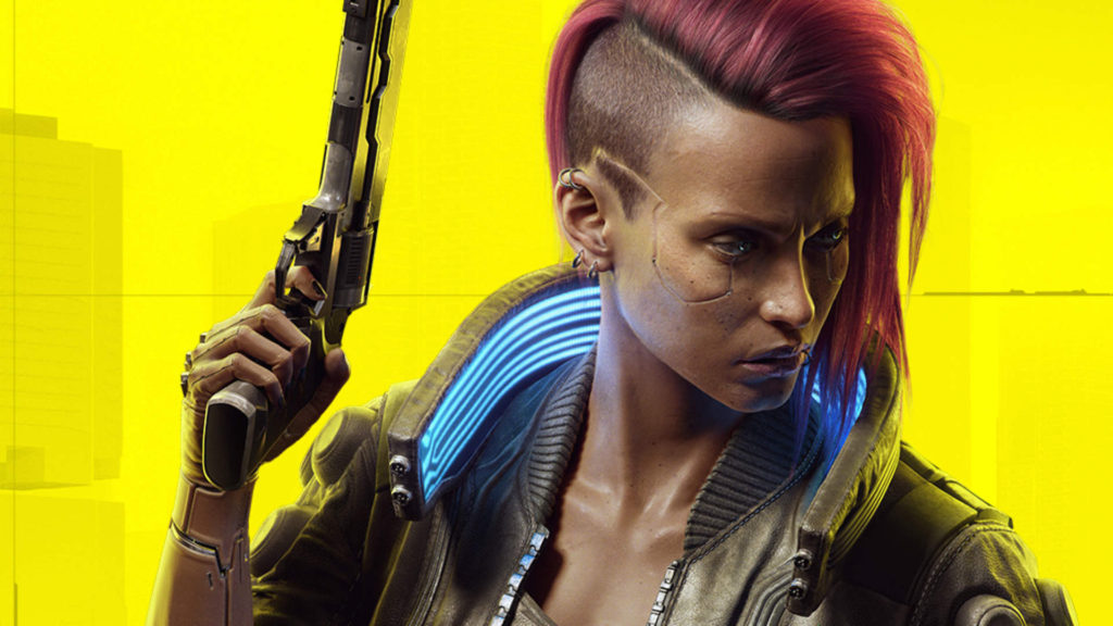 Cyberpunk 2077_V