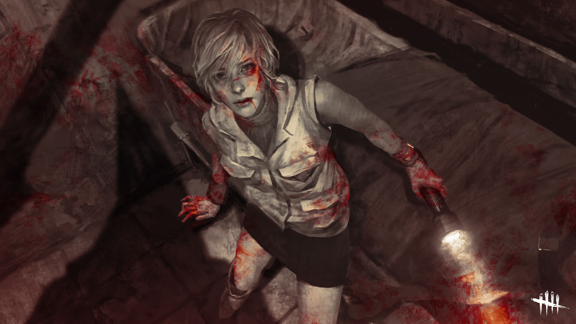 Dead-By-Daylight-Silent-Hill-Cheryl
