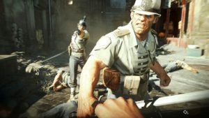 Deathloop And Dishonored Programmer, Arkane Studios, Hiring For Two Unannounced Titles thumbnail