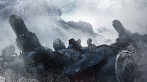 Frostpunk: On The Brink DLC is Now Offered on COMPUTER thumbnail