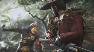 Ghost of Tsushima Athletes Have Dueled 57.5 Million Adversaries in First 10 Days thumbnail