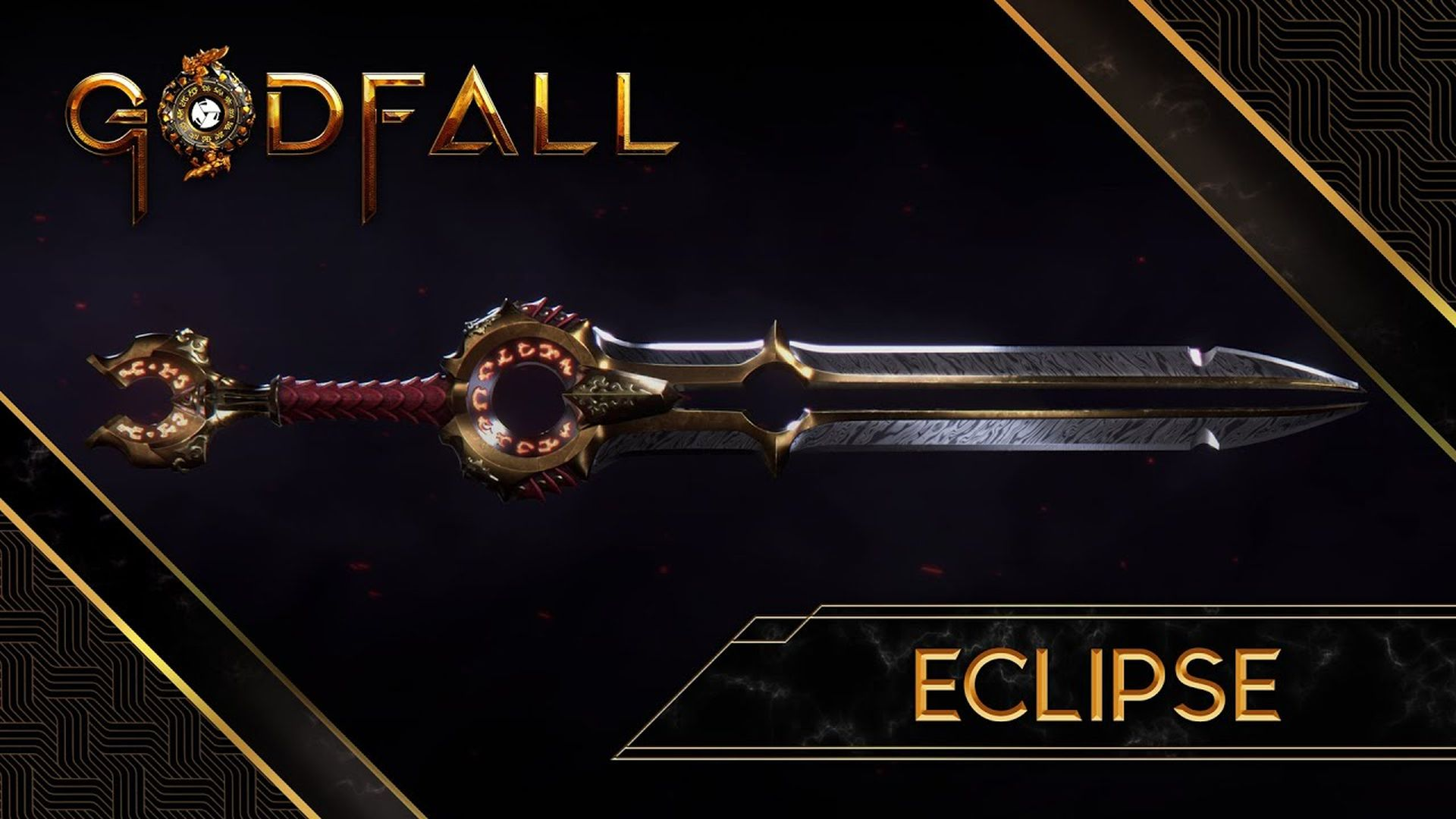Godfall Eclipse